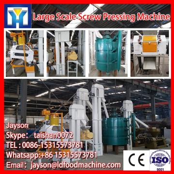 40 Years experience automatical high quality factory price soybean crude oil refinery plant