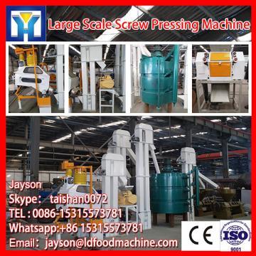 Combined Oil Press