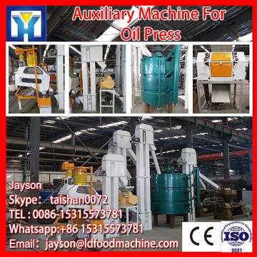 10-50T/D Cooking Oil Refinery Equipment