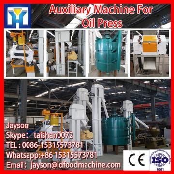 soybean or peanut flaking machine