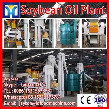 High efficiency automatic peanut/soybean/rapeseeds oil press/palm oil refinery machines