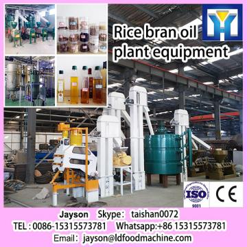 High efficiency automatic peanut/soybean/rapeseeds oil press/oil mill machinery