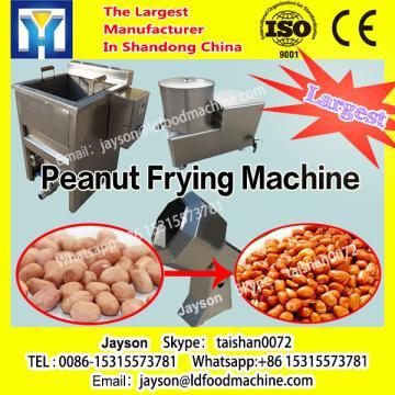 Automatic Continuous Peanut Fryer Nut Peanut Snacks Frying Machine