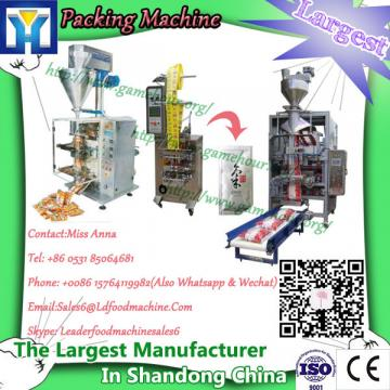 small fully automatic labeling machine