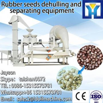 Salable sunflower seed hulling line