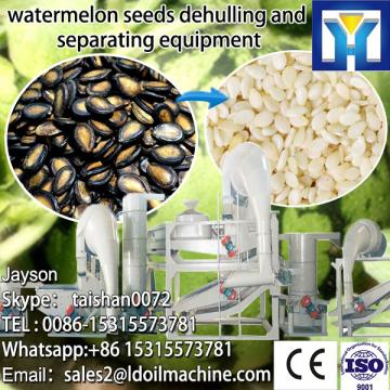 china manufacturer supply 6T/D capacity double spiral oil press machine