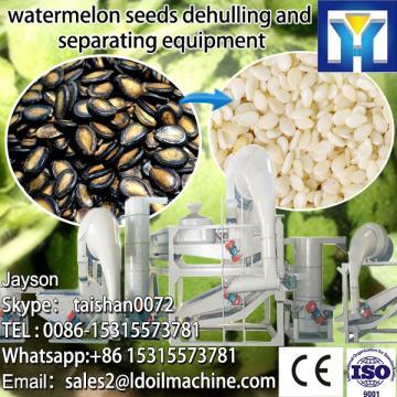 Hazelnut Almond Dehuller Sheller Cracking Machine