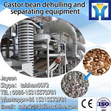 Cocoa Bean Skin Peeler Groundnut Half Cutting Peanut Peeling Machine