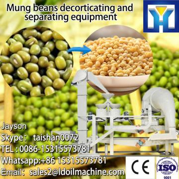 CSA approved hemp seed decorticator machine