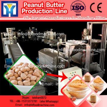Peanut Butter Manufacturing Machine