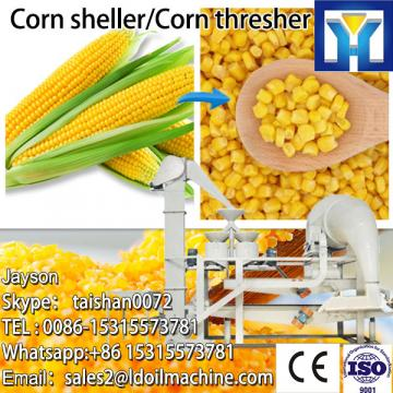 Good quality automatic corn seed removing machine /corn threshing equipment plant