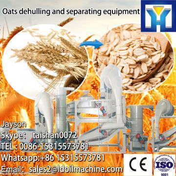 1000k/h Oats Seed Hulling Machine