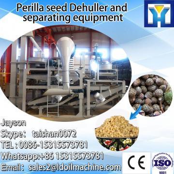 1000kg/h Pumpkin Seeds Dehulling/Shelling Machine