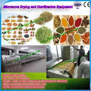 Green Black Tea Tea Drying and Sterilization Equipment