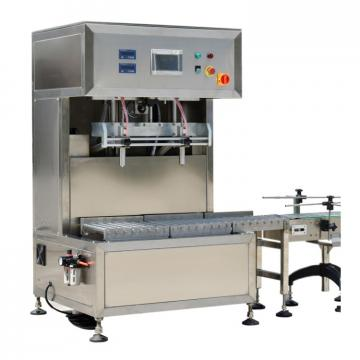 Samfull Automatic Multi-Head Weighing Packing Machine Packaging Machine Manufacturer