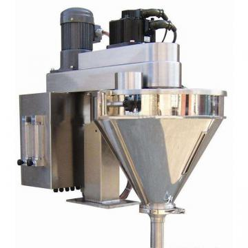 Automatic Vertical Weighing and Packing Machine