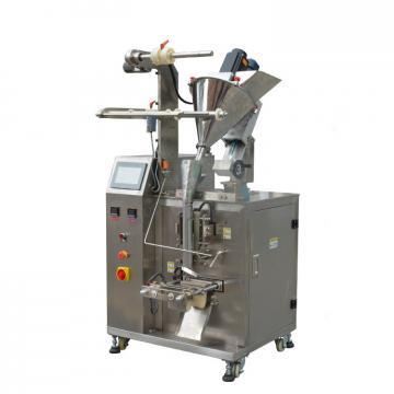 Sticks Sugar Packaging Machine Auto Sugar Sachet Packing Machine Ah-Kl Series