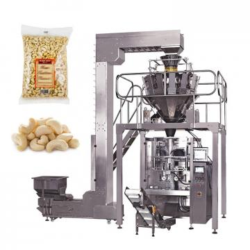 Automatic Weighing Stand up Pouch Packaging Machine