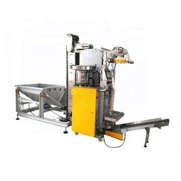 Automatic Pasta Weighing Packaging Machine