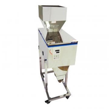 Heavy Weight Big Bag Packing Machine with Weighing Machine Jy-720A
