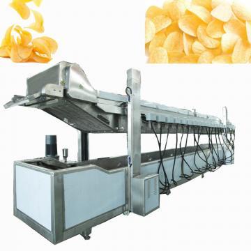 Potato Peeling and Slicing Machine/Potato Peeler and Slicer Machine/ Potato Chips Slicing Machine