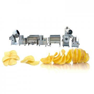 Fresh Potato Fries Chips Strips Cutter Slicer Cutting Machine