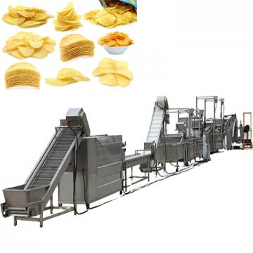 Cheap Factory Price cutter french fries commercial sweet potato slicer machine chips maker