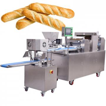 Factory Price Automatic Flat Pita Bread / Tortilla / Arabic Bread full production line