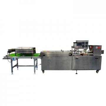 Bake Full Automatic complete set loaf bread production line in Baking Equipment