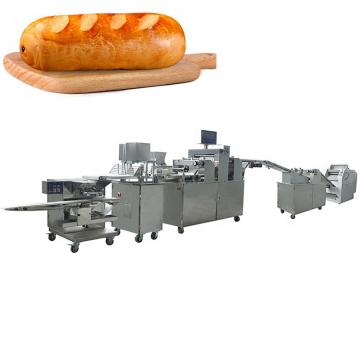 Factory Price Automatic Flat Pita Bread / Tortilla / Arabic Bread full production line