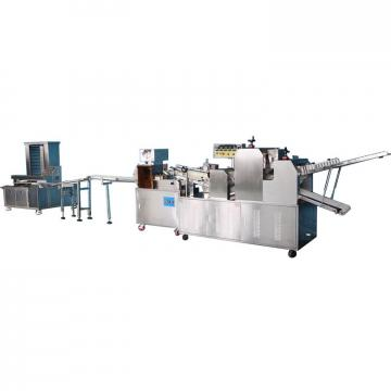 BLK-1200 OPTI Pancakes  Blini  Line Full Automatic Dough Production Machine
