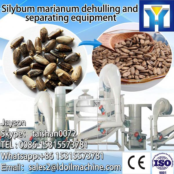 2016 good quality hazel shelling machine for sale